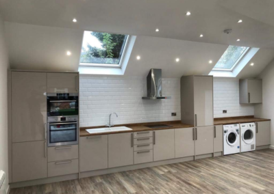 Kitchen Extension - West Bridgford